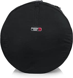 Gator Cases Protechtor Series Padded Drum Bag; Kick Drum 24