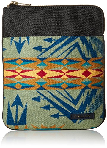 Pendleton Men's Tablet Pouch, Echo Peaks Sage