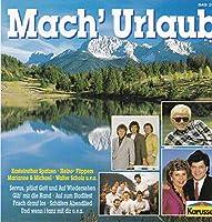 Kastelruther Spatzen, Flippers, Andrea-Maria, Edith Prock..