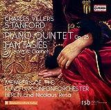 Quintette avec Piano, OP. 25-Fantaisies pour Cor et Clarinette