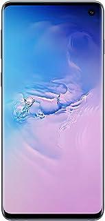 Samsung Galaxy S10 Dual SIM 128GB 8GB RAM 4G LTE (UAE Version) - Prism Blue - 1 year local brand warranty