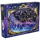 エンスカイ 1000Tピース ジグソーパズル ポケットモンスター 星空を見上げれば(51x73.5cm) 1000T-93 ポケモン