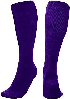 تشامبرو جوارب رياضية متعددة المنافذ, Purple