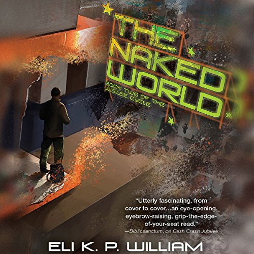 The Naked World cover art