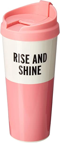 Rise and Shine Thermal Mug
