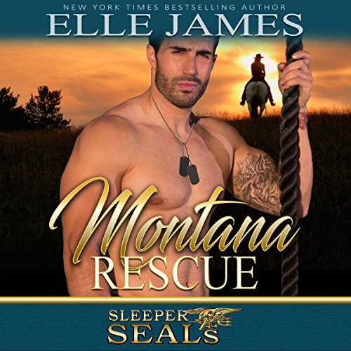 Montana Rescue cover art