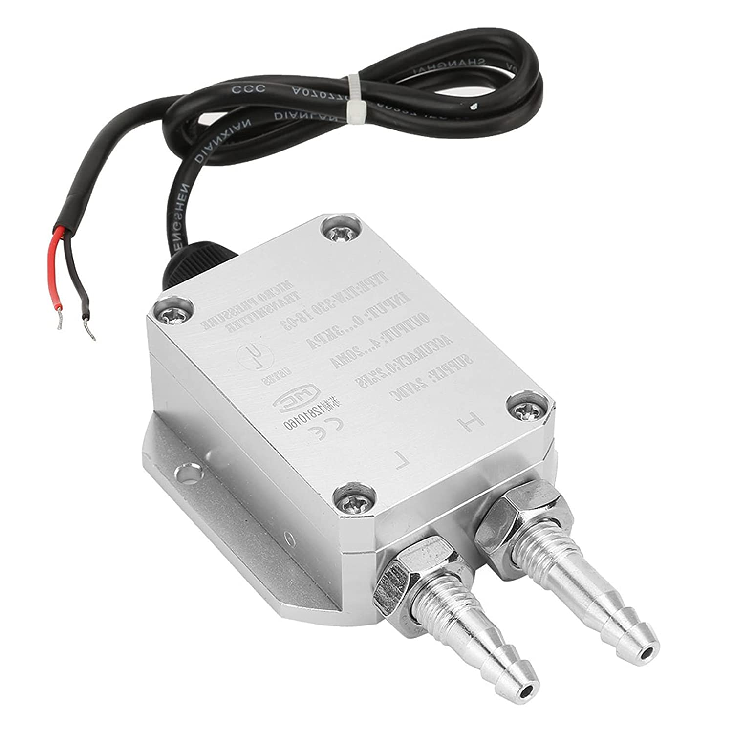 Difference Transmitter High Precision Challenge the lowest price Recommended of Japan ☆ Aluminum 4-20mA Die-cast