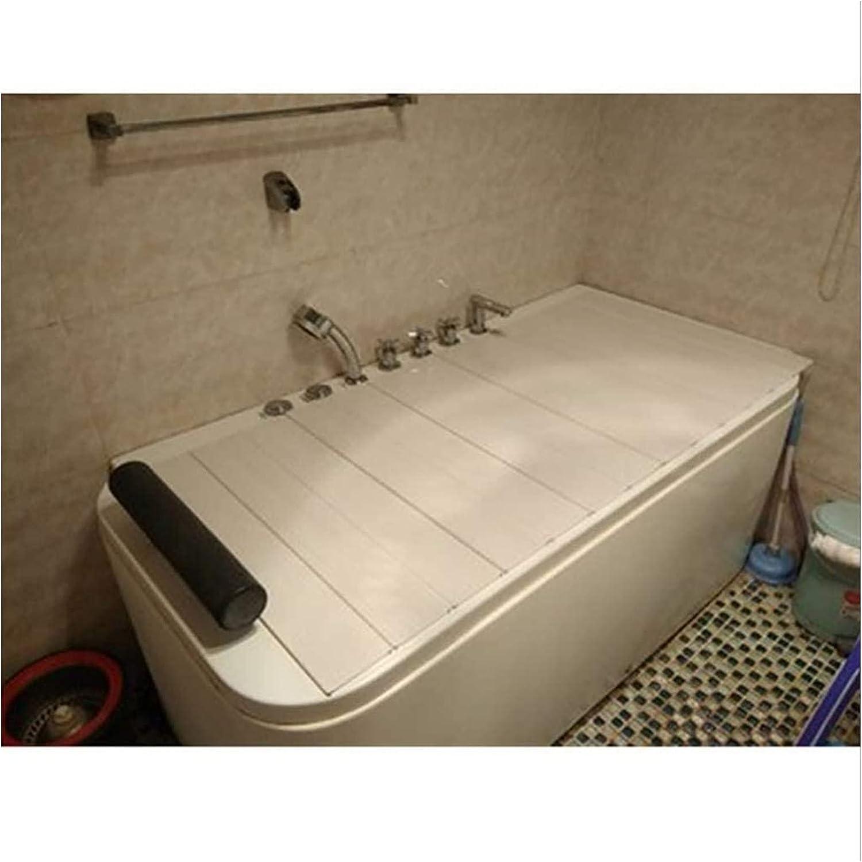Sale price Bathtub Cover Large-scale sale Anti-dust Dust Board Insulat