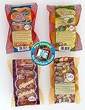 Polly Kaufladen Kartoffel-Zwiebel-Orangen-Zitronen im Netz | Kinder Spielzeug für den Kaufmannsladen | Kinderkaufladen Miniaturen