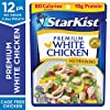 StarKist Premium White Chicken - 2.6 oz Pouch (Pack of 12) #1
