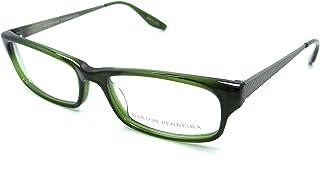 cd693843630 Barton Perreira Nickelas Eyeglasses Frames 53-16-145 Hunter Pewter Men