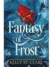 Fantasy of Frost: Volume 1 (The Tainted Accords)