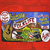 Midwest Folklife Festival