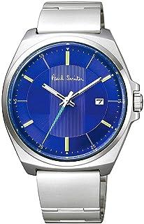 Paul Smith ポールスミス メンズ 腕時計 クローズドアイズ ブルー Closed Eyes BV1-216 新品【並行輸入品】
