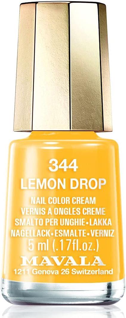 MAVALA Esmalte  344 Limon Drop Per