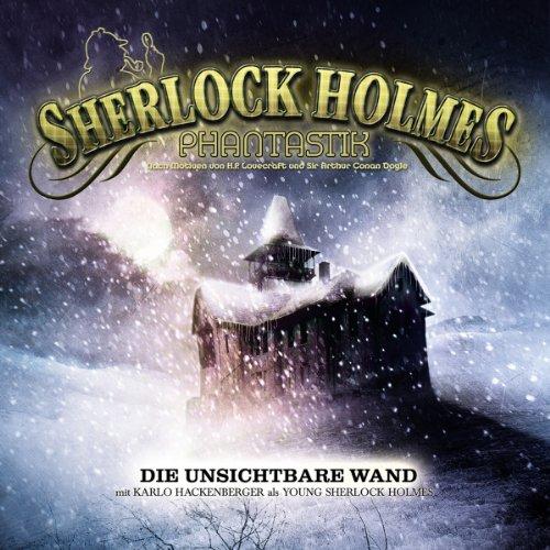 Sherlock Holmes Phantastik