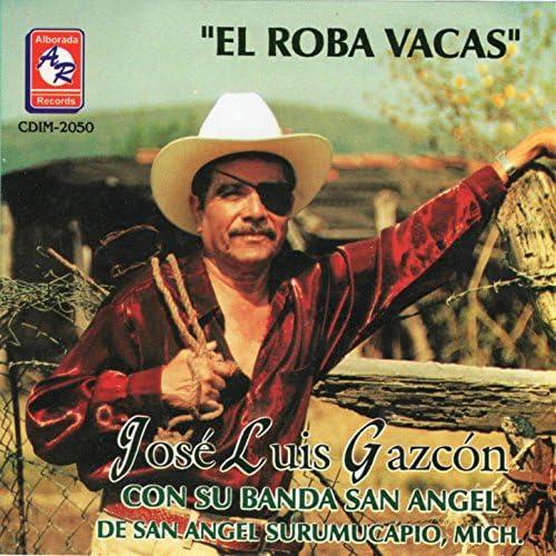 José Luis Gazcón