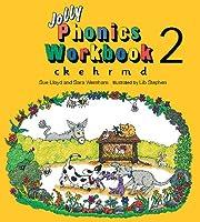 Jolly Phonics Workbook 2 (Jolly Phonics)