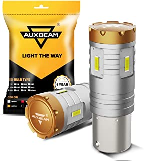 Auxbeam 1156 Bombillas LED 6000K CJ-1860