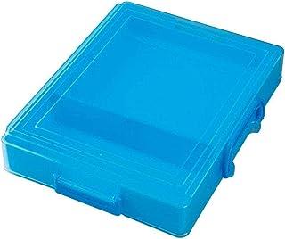 クツワ おどうぐばこ 学校机対応サイズ ブルー BX006BL