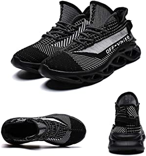 Leisure Sports Running Shoes Large Size 46 Lightweight Breathable Coconut Shoes