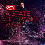 A State Of Trance 2020 - On The Beach (Full Continuous DJ Mix)