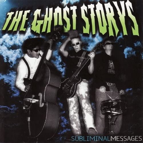 the Ghost Storys