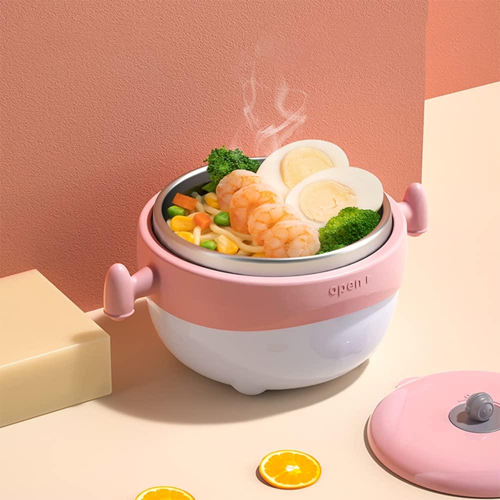POTATO Baby Bowl Pink