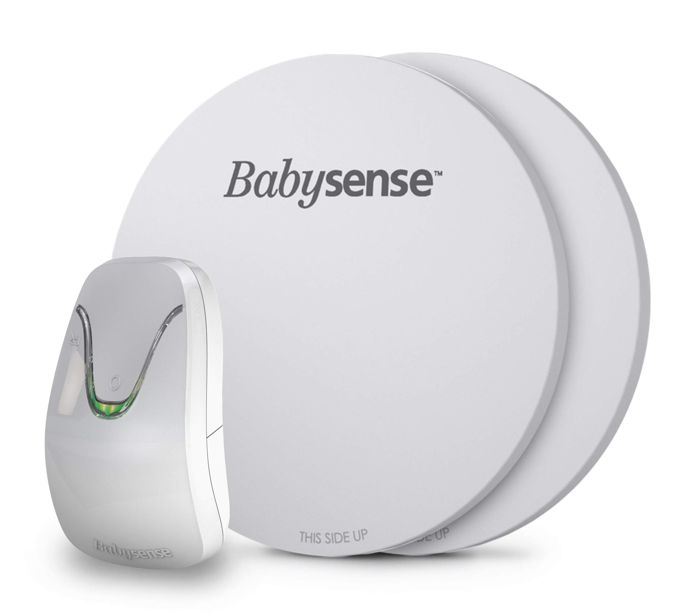 New Babysense Under Mattress Non Contact
