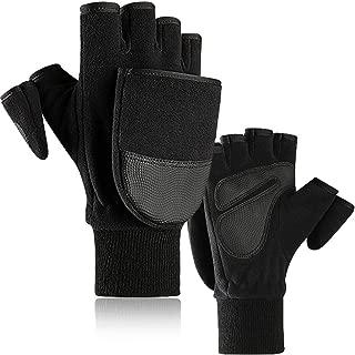 Best fingerless gloves nike Reviews