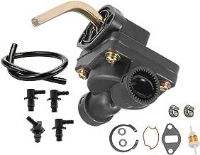 47-559-11-S Fuel Pump for Kohler K-Series K241 K301 K321 K341 M10 M12 4739319-S 4755901-S 4755903 10 12 14 16 HP Engines 38789