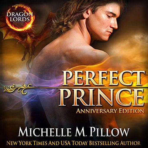 Perfect Prince: Dragon Lords Anniversary Edition cover art