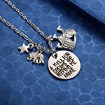 MIXJOY The Greatest Showman Inspired a Million Dreams are Keeping Me Awake Necklace 8