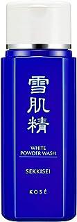 Kose Sekkisei White Powder Wash, 3.4 Ounce