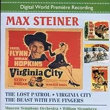 STEINER: Lost Patrol The Virginia City