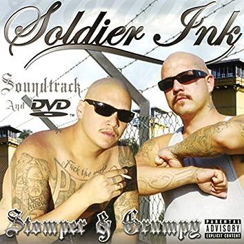 Soldier Ink
