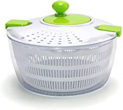 Worlds Best Salad Spinner by KitchenWorthy