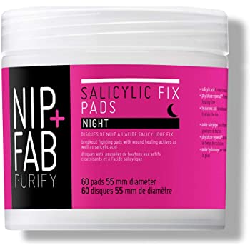 Nip+Fab Teen Skin Salicylic Acid Night Pads