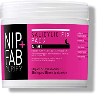 Nip+Fab Teen Skin Salicylic Acid Night Pads