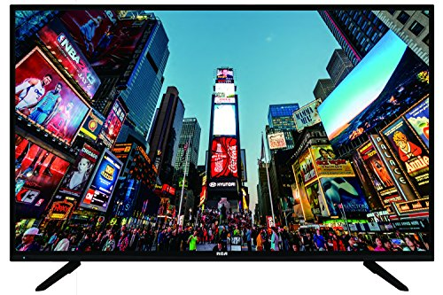 RCA 42-Inch 1080p 60Hz LED HDTV (Black)