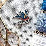 Crafty Sparrow American Traditional...