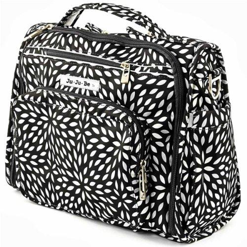 Product Image of the Ju-Ju-Be B.F.F. Convertible Diaper Bag, Platinum Petals