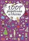 1.001 pegatinas de chicas