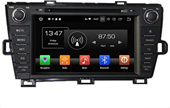 car stereo for toyota prius
