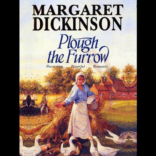 Plough the Furrow cover art