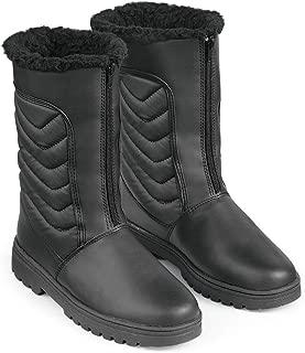 Best zip snow boots Reviews