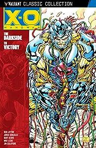 X-O Manowar: The Darkside to Victory (X-O Manowar (1992-1996))