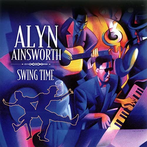Alyn Ainsworth & His Orchestra