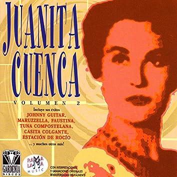 Juanita Cuenca Vol.2