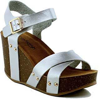85588af759295 Amazon.com: The Refresh - Shoes / Women: Clothing, Shoes & Jewelry